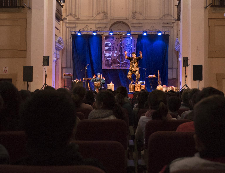 áfrica El Origen Concierto Educativo En El Auditorio De La Merced Por El V Centenario Sanlúcar De Barrameda