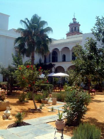 Hospedería Medina Sidonia