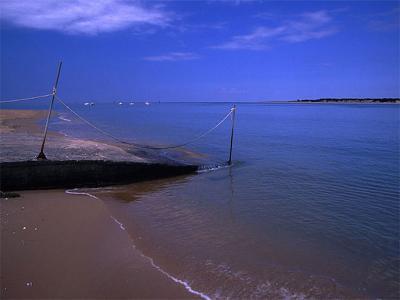 Playa Bajo de Guia